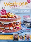Waitrose Kitchen Magazine, August 2013