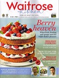 Waitrose Kitchen Magazine, July 2014