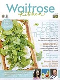 Waitrose Kitchen Magazine, July 2015