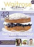 Waitrose Kitchen Magazine, May 2013