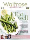 Waitrose Kitchen Magazine, May 2015: USA Special