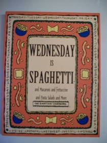 Wednesday Is Spaghetti
