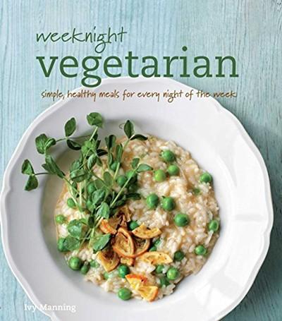 Weeknight Vegetarian cookbook