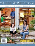 Where Women Cook, Autumn 2014