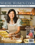 Where Women Cook, Spring 2012