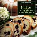 Williams-Sonoma Kitchen Library: Cakes, Cupcakes & Cheesecakes