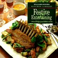 Williams-Sonoma Kitchen Library: Festive Entertaining: Collected Recipes from Williams-Sonoma