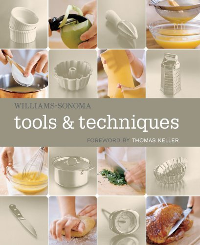 Williams-Sonoma Tools & Techniques