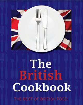 Wiro Cookbooks: British Cookbook (Sep 1, 2010)